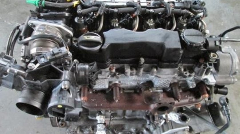 Axe came Peugeot 307 1.6 hdi cod motor 9HX / 9HY / 9HZ