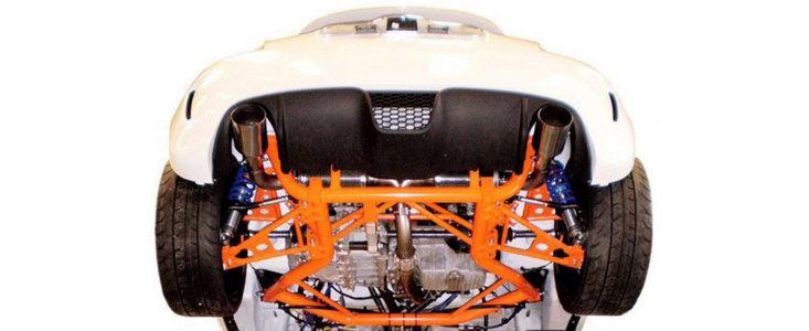 Aznom transforma micul Fiat 500 Abarth intr-o arma cu motor central si 230 CP!