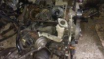 Baie de ulei completa + carter bloc audi q7 motor ...