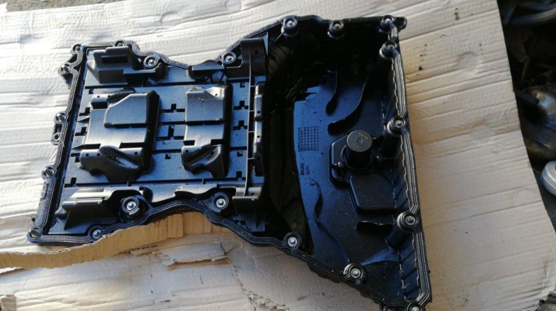 Baie de ulei mercedes motor 2.2cdi 170cp 136 e200 e220 c200 220 euro 5 w212 w204 om651