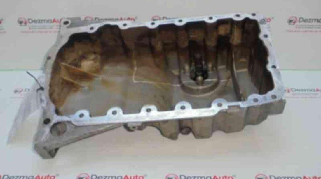 Baie ulei 06B103603BA, Audi A4 (8E2, B6) 2.0 benzina, ALT