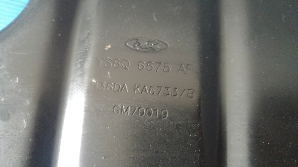 Baie ulei 1.8 tdci qywa ford s-max ys6q6675af