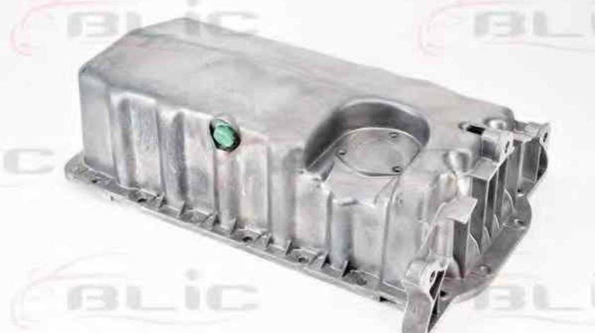Baie ulei AUDI A3 8L1 Producator BLIC 0216-00-9523473P