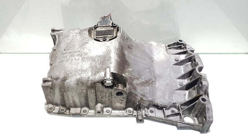 Baie ulei, Audi A4 (8E2, B6) 1.9 tdi, AVX, 06B103603AK (id:400575)