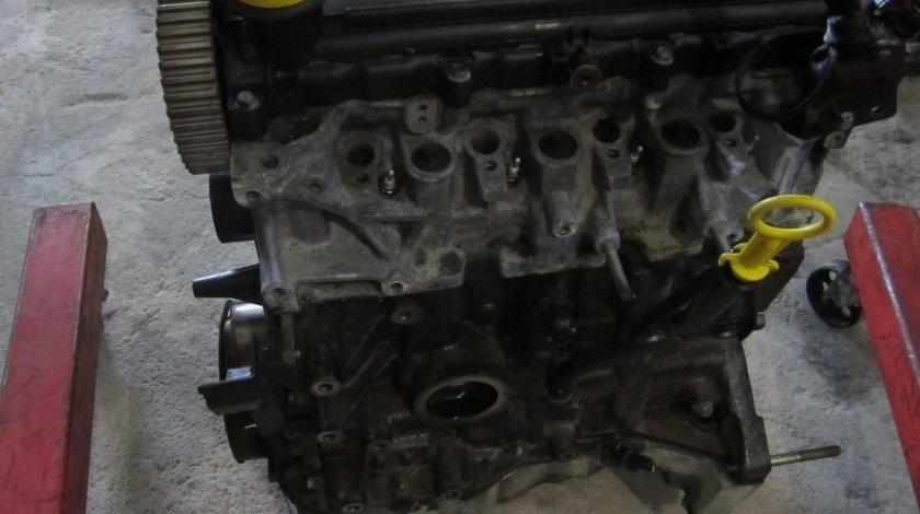 Baie ulei Dacia Logan 1.5 dci euro 4, cod motor k9k