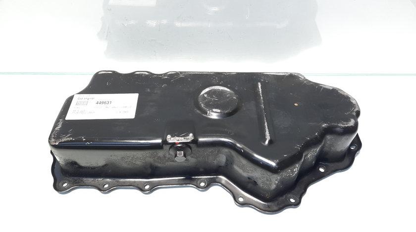 Baie ulei, Ford Focus 1 [Fabr 1998-2005] 1.8 tdci, FFDA (id:449631)