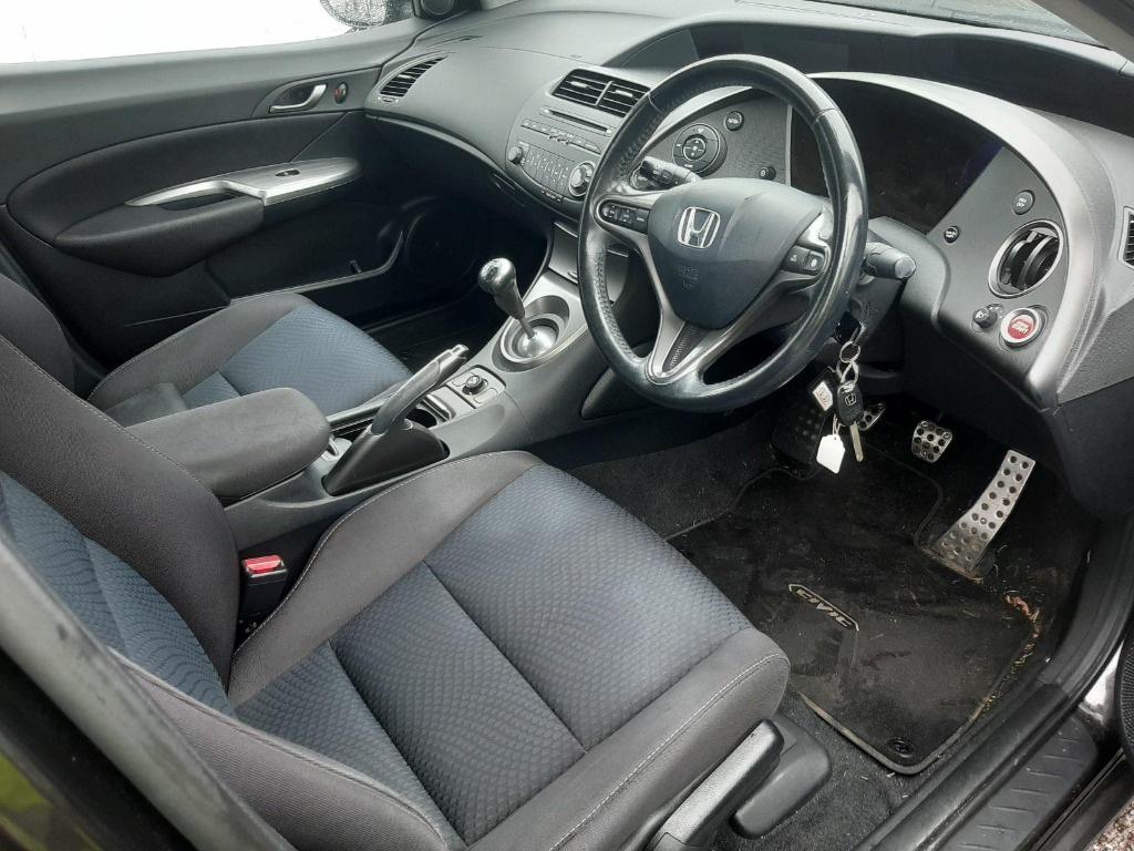 Baie ulei Honda Civic 2009 Hatchback 1.8 SE
