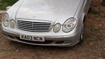 Baie ulei Mercedes E-CLASS W211 2003 berlina 2.2