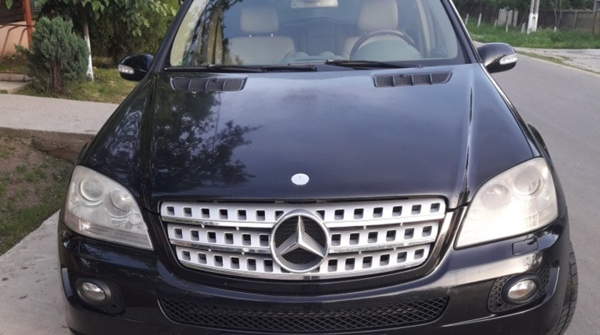 Baie ulei Mercedes Ml 320 W164