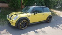 Baie ulei Mini Cooper S 2003 Coupe 1.6