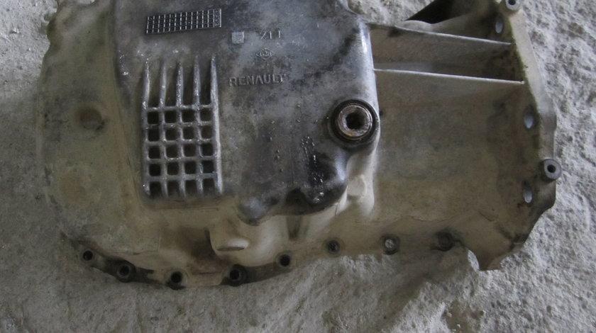 baie ulei motor renault 1.5 dci euro 3 cod motor k9k