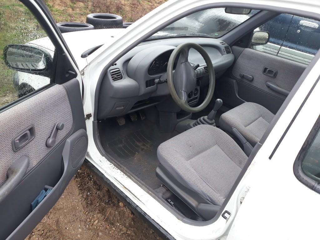 Baie ulei Nissan Micra 1993 Hatchback 998