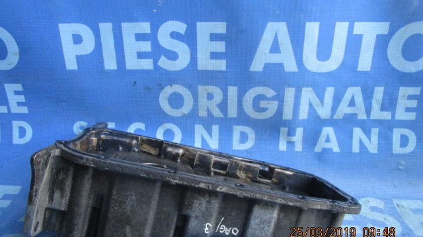 Baie ulei Opel Astra G 1.6i