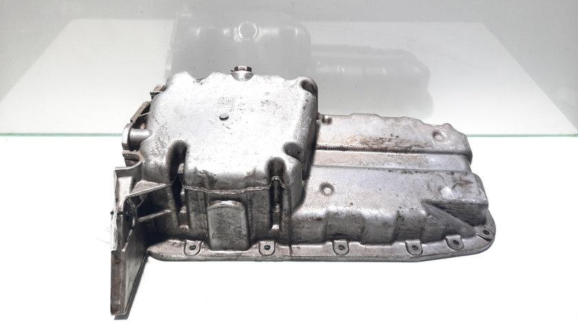 Baie ulei, Opel Astra G Sedan (F69) 1.4 B, Z14XE, cod 90400134 (id:451557)