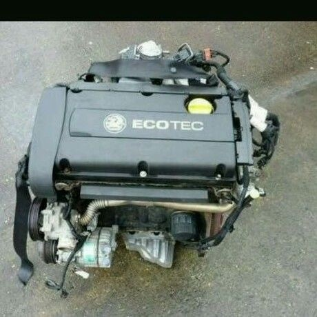 Baie ulei Opel Astra H 1.6 benzina Z16XEP 77kw 105 CP