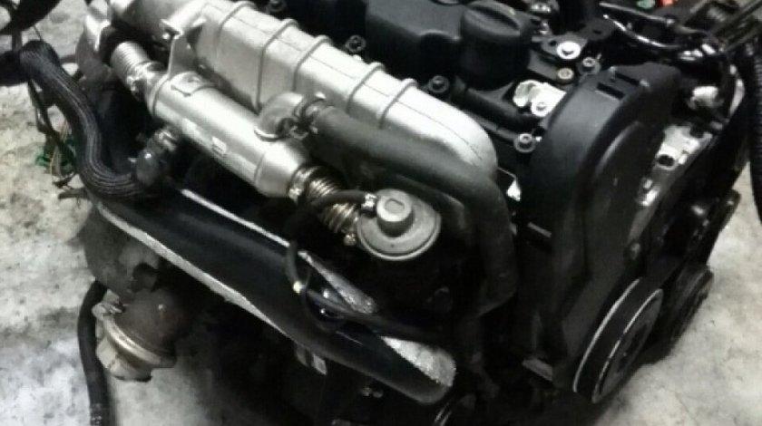 Baie ulei Peugeot 407 2.0 hdi cod motor RHY