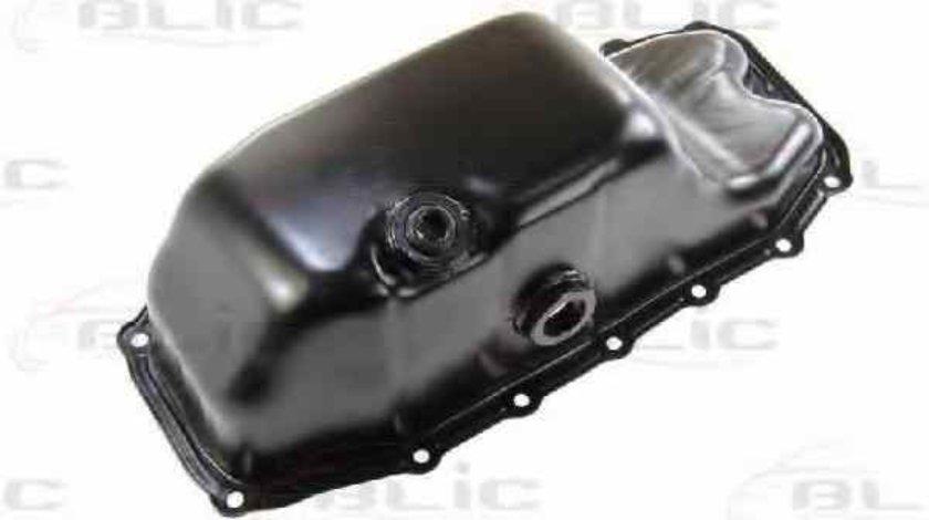 Baie ulei VAUXHALL ASTRA Mk V H hatchback Producator BLIC 0216-00-5023473P