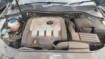 Baie ulei Volkswagen Passat B6 2007 Break 2.0 TDI