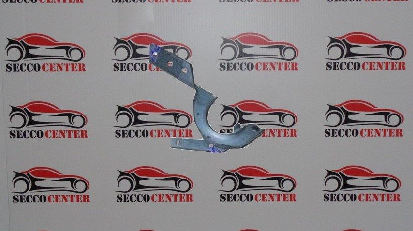 Balama capota motor Ford Fiesta 1999 2000 2001 dreapta