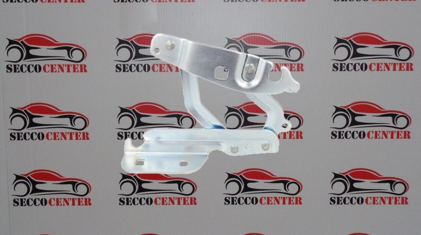 Balama capota motor Ford Fiesta 2008 2009 2010 2011 2012 stanga