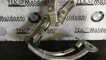 Balamale capota portbagaj Volkswagen Passat B6 ber...