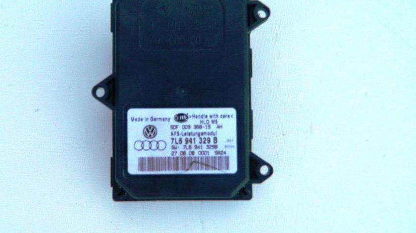 Balast Droser Xenon adaptiv Hella Skoda Vw Audi cod 7L6941329 B