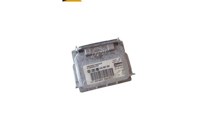 Balast/ droser xenon Audi Q7 4L an 2005 - 2010 cod 4L0907391