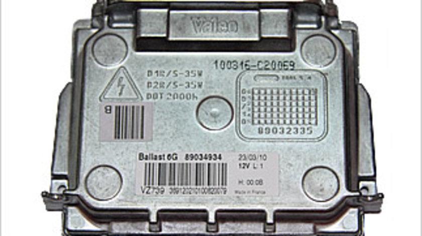 Balast Valeo 6G green cod oem 89034934