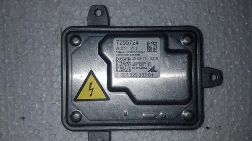 Balast xenon 7255724 mini cooper roadster r59 2011-2015