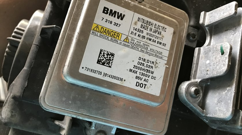Balast Xenon BMW E90 F10 F01 X1 E84 COD 7318327