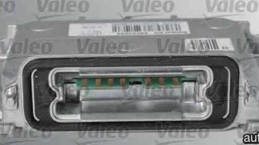 Balast Xenon CITROËN C5 III Break (TD_) VALEO 043731