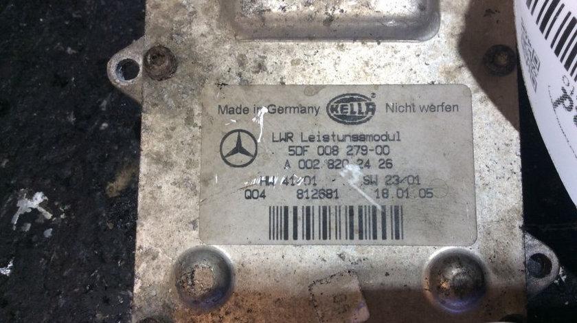 Balast Xenon Mercedes-Benz E-CLASS W211 fabricatie 2002-2008