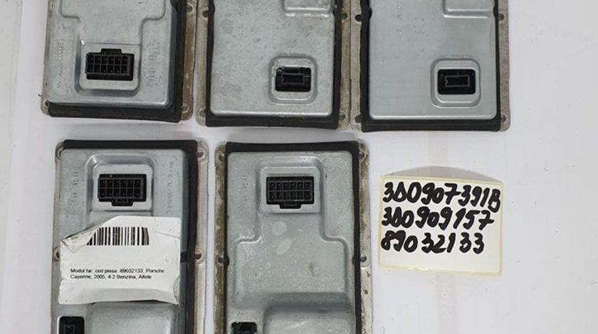 Balast Xenon OEM 3D0907391B / 3D0909157 / 89032133 VW Touareg / Audi A4 / Porsche Cayenne 2003-2010