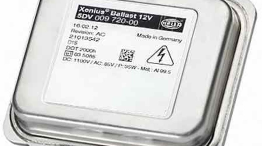 Balast Xenon OPEL INSIGNIA HELLA 5DV 009 720-001