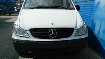 Bancheta dreapta cu 2 locuri Mercedes Vito W639 mo...