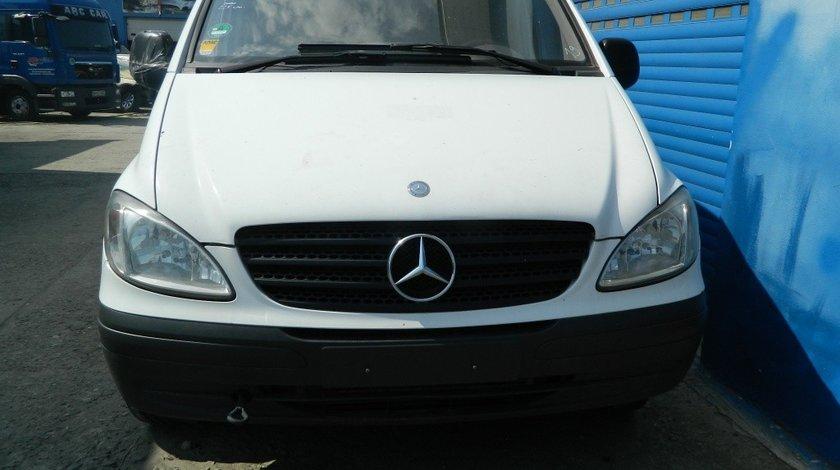 Bancheta dreapta cu 2 locuri Mercedes Vito W639 model 2008