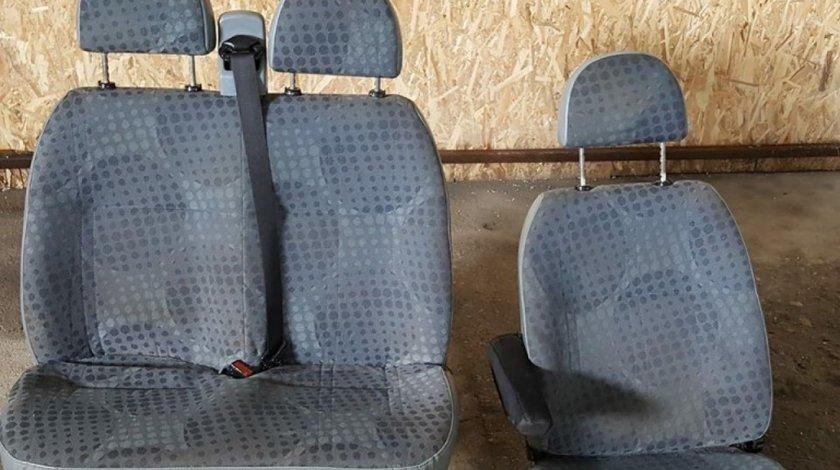 Bancheta fata ford transit 2006-2014