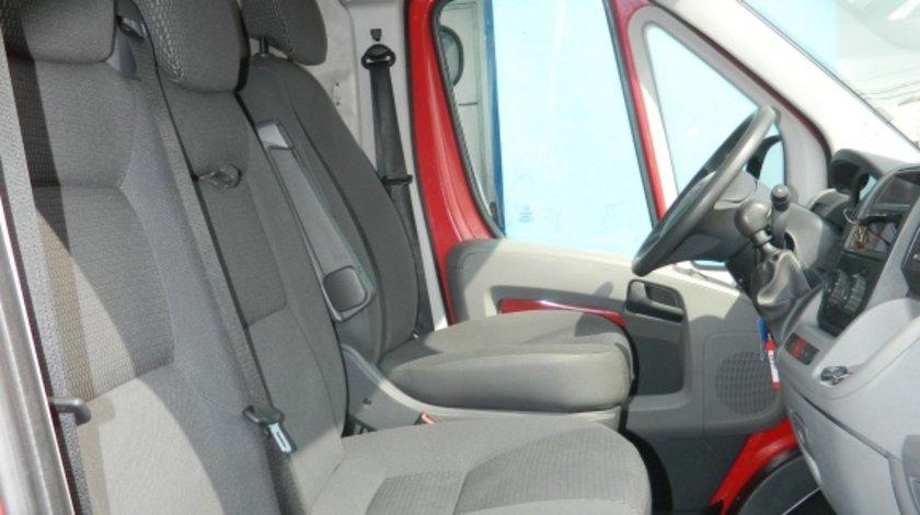 Bancheta pasageri Citroen Jumper 2006
