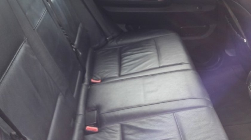 Bancheta spate BMW X5 E53 2003 SUV 3.0d