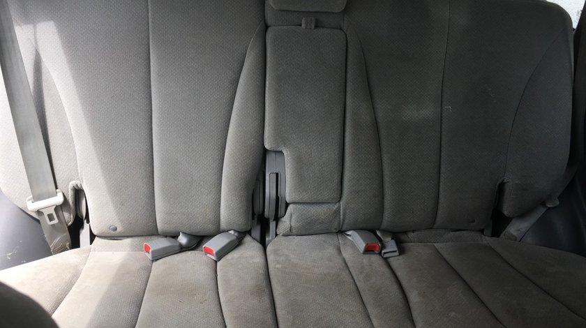 Bancheta Spate + Centuri Hyundai Terracan