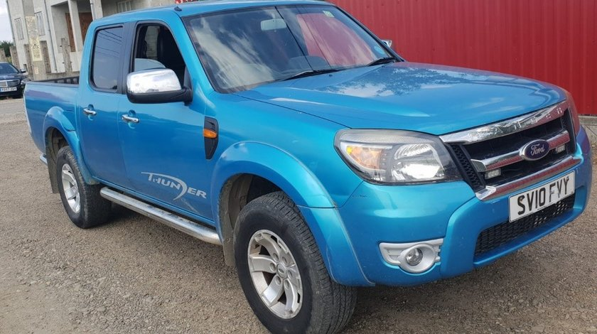 Bancheta spate Ford Ranger 2010 suv 2.5tdci