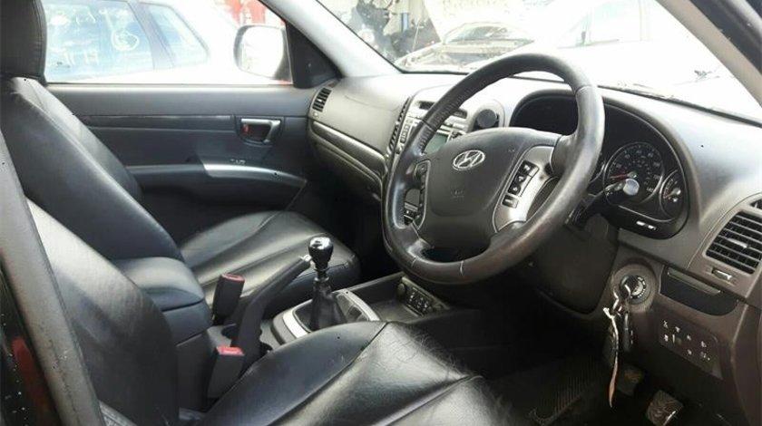 Bancheta spate Hyundai Santa Fe 2011 suv 2.2