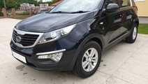 Bancheta spate Kia Sportage 2013 SUV 1.7crdi