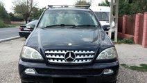 Bancheta spate Mercedes M-CLASS W163 2004 SUV 2.7 ...