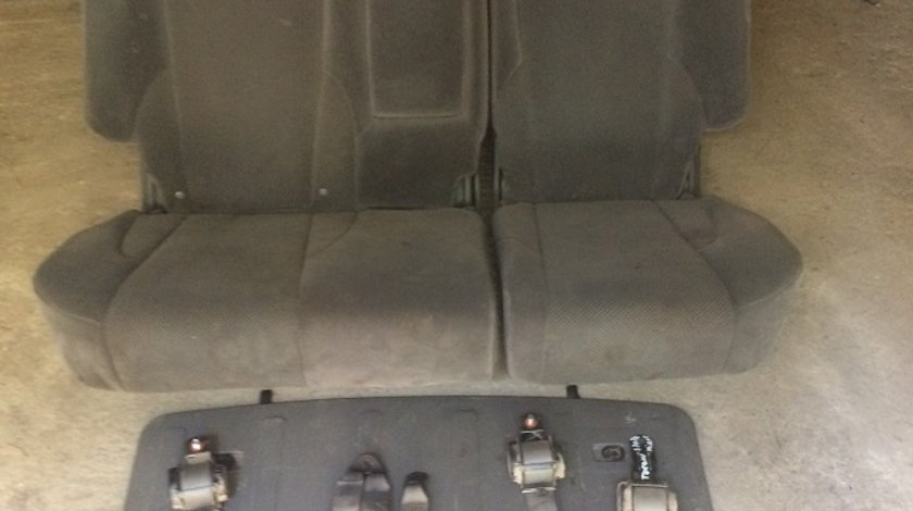 Banchete Spate + Centuri Hyundai Tucson