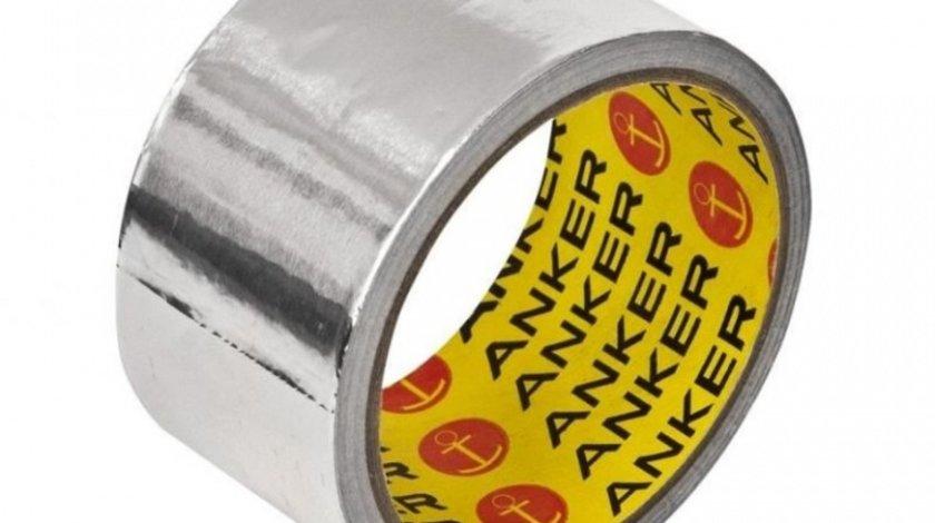 Banda Aluminiu 50MM/10M