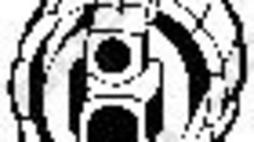Banda cauciuc, sistem de esapament RENAULT LAGUNA II (BG0/1) (2001 - 2016) BOSAL 255-449 produs NOU