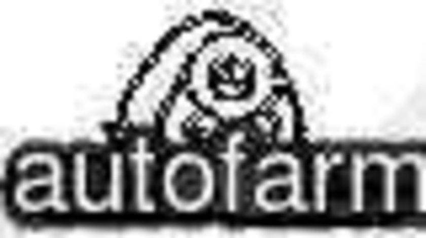 Banda cauciuc, sistem de esapament VW PASSAT (3A2, 35I) BOSAL 255-025