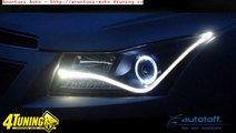 BANDA CU LEDURI 2 X 60cm - produce lumina uniforma...