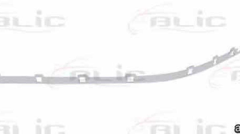 Banda de protectie, bara de protectie BMW 5 (E39) BLIC 5703-05-0065928P